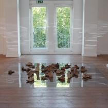 Renate Kastner, Robert Koepke Haus 2014
