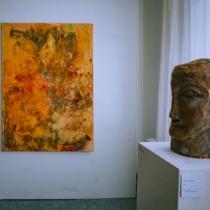 Ausstellung . KUNST FREUND SCHAFFT . 2019